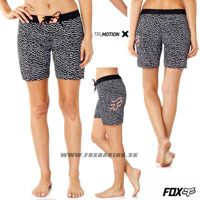 FOX šortky Chargin Boardshort - Oblečenie 0ec7a89335