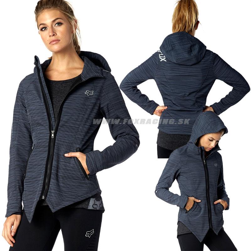 Fox dámska športová bunda Hailstorm - Oblečenie be6df17e9f1