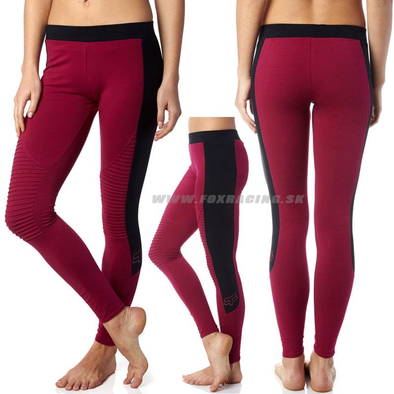 0883cb75f5601 Fox legíny Periphery legging - Oblečenie, Dámske, Nohavice | FOX RACING