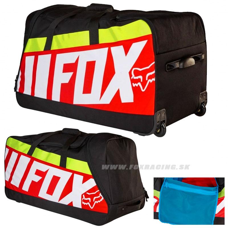 f4a6473526135 FOX taška Shuttle 180 Creo Rol. - Moto oblečenie, Tašky/vaky | FOX ...