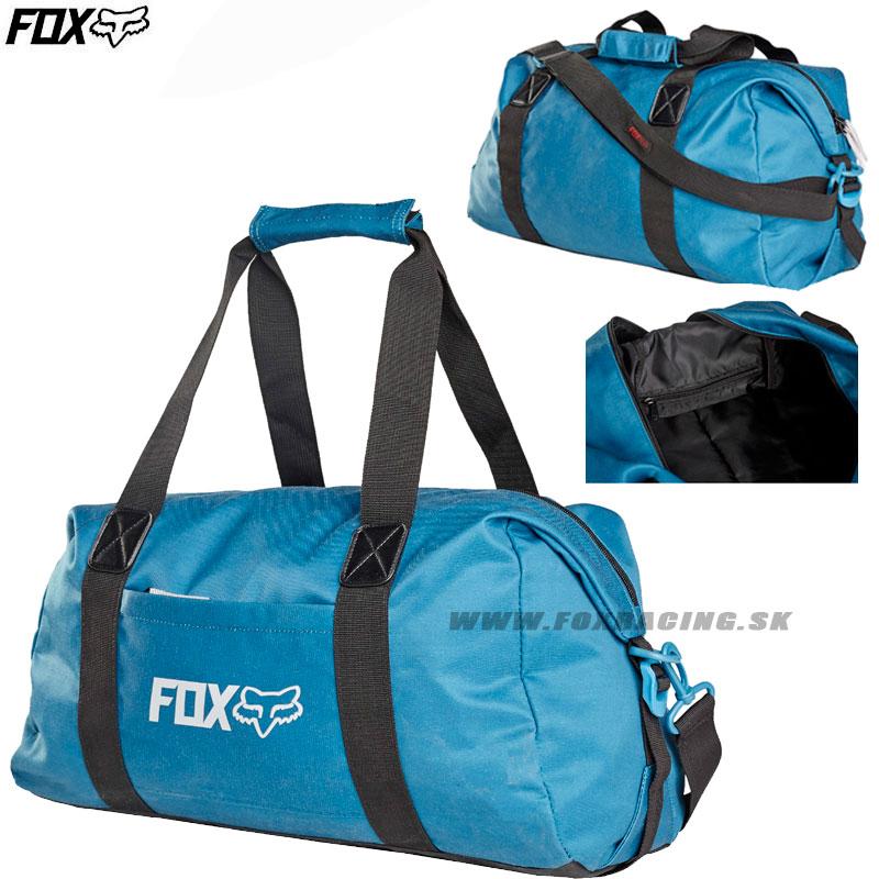 f2a9a6850a59c FOX taška Legacy Duffle bag - Oblečenie, Pánske, Vaky | FOX RACING