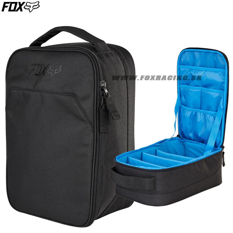afbe49233972d FOX taška MX google case - Moto oblečenie, Doplnky | FOX RACING