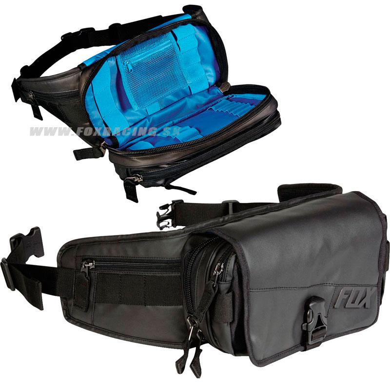 d3ca8c2e0b902 FOX taška DeLuxe Toolpack 19 - Moto oblečenie, Tašky/vaky | FOX RACING