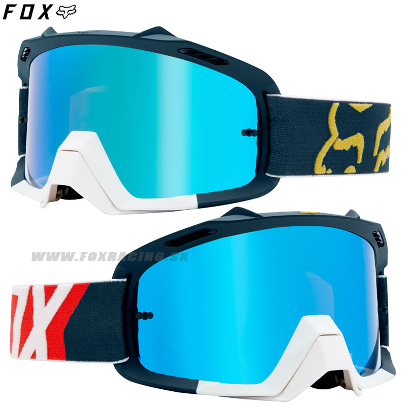 69206c2ae FOX Air Space Preme google - Moto oblečenie, Okuliare, Okuliare ...