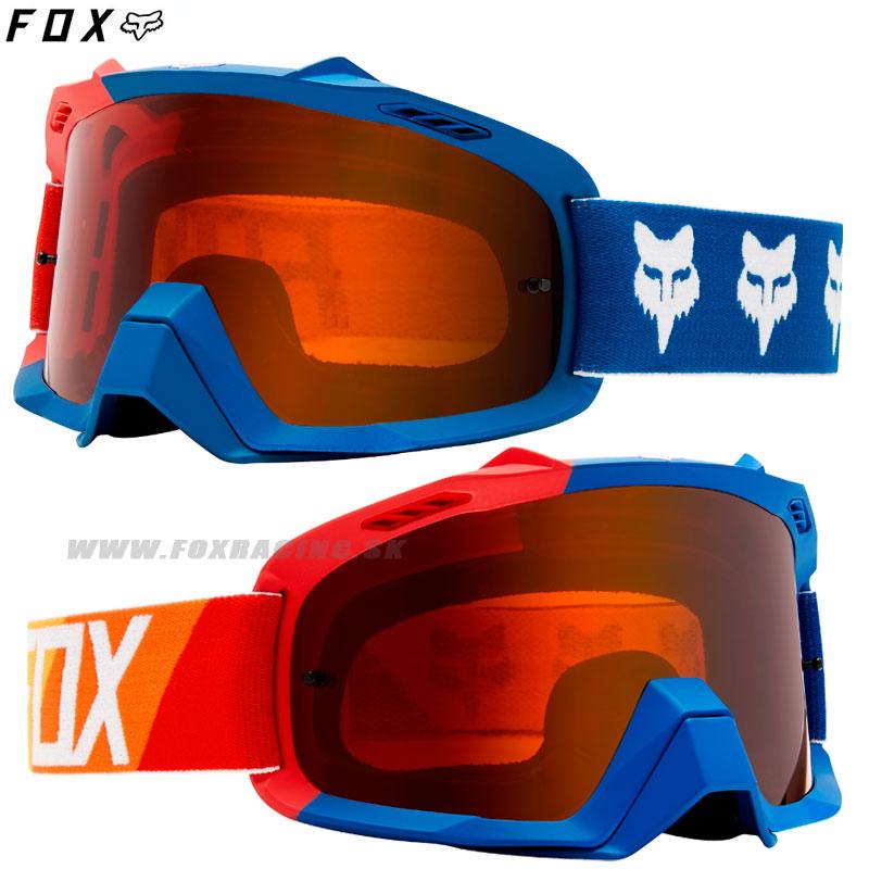 7afc7bf5c FOX Air Space Draftr google - Moto oblečenie, Okuliare, Okuliare ...