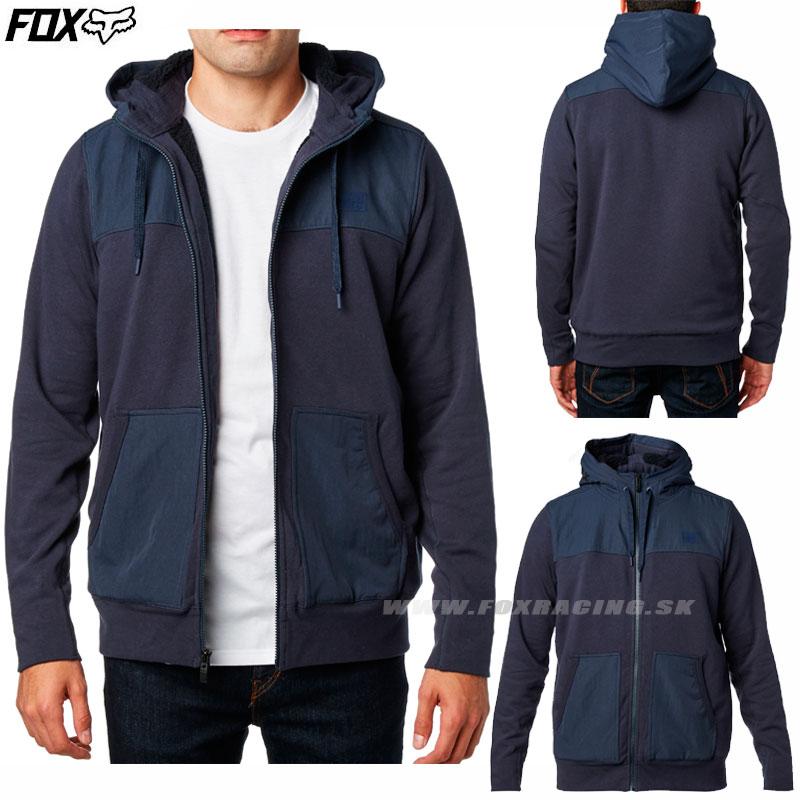 80b2e68230 FOX mikina Outbound Sherpa Fleece