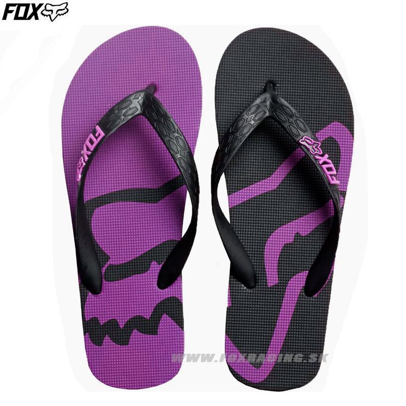 FOX dámske žabky Beached Flip Flop - Oblečenie 48ef9d4a64