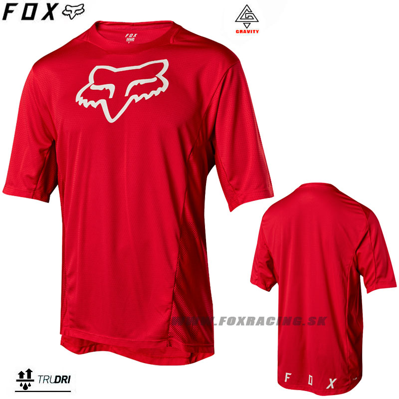 3566e69c5b FOX cyklo dres Demo s s Camo Burn - Cyklo oblečenie