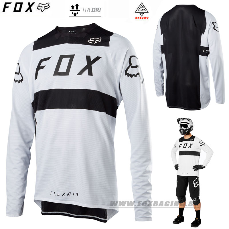 FOX cyklo dres Flexair - Cyklo oblečenie 4d70db30265