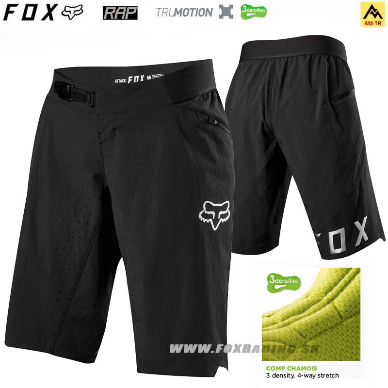 7da30909bd1 FOX dámske šortky Wom. Attack 18 - Cyklo oblečenie