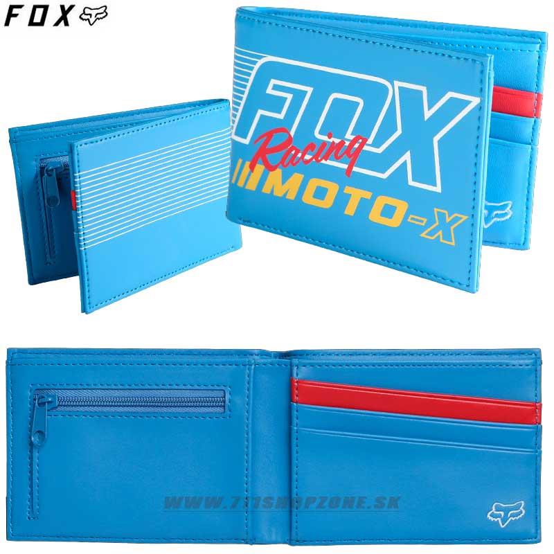 31c5058092 FOX peňaženka Flection PU - Oblečenie