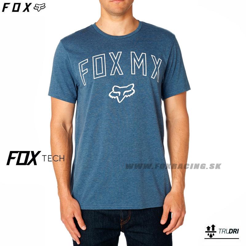 0b2e5726c5c Farebné kombinácie  FOX tričko Dirt Mix Tech s s