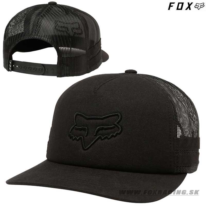 cc4aabea8 FOX šiltovka Head Trik trucker - Oblečenie, Dámske, Šiltovky | FOX ...