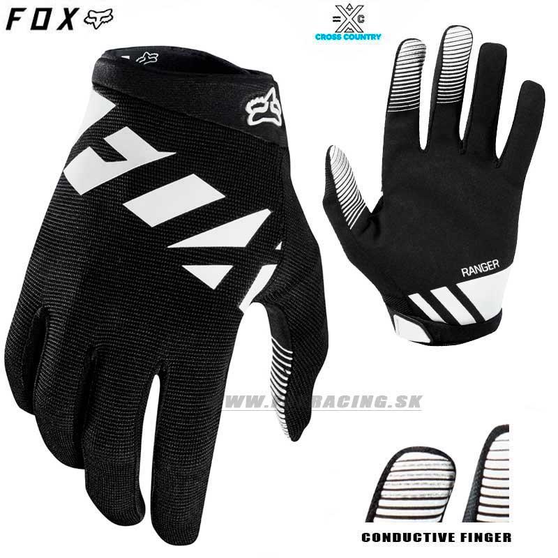 96fcf7a2a2f FOX detské cyklo rukavice Ranger - Cyklo oblečenie