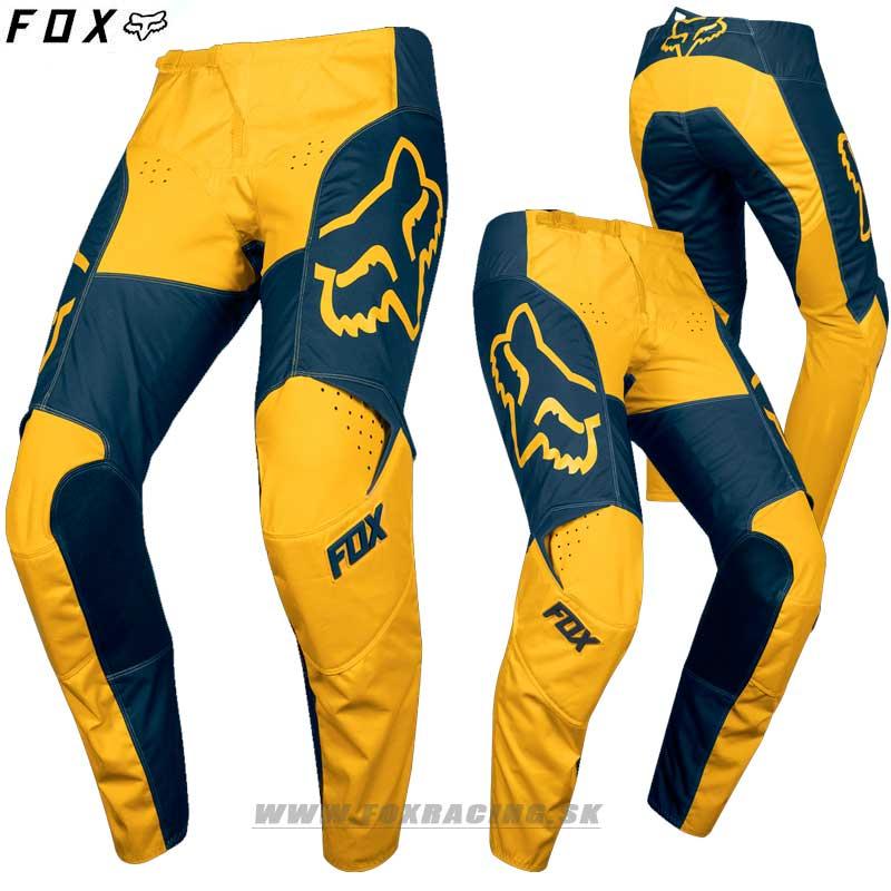 2e0ef63ac2005 FOX nohavice 180 Przm pant - Moto oblečenie, Nohavice, Mx/enduro ...