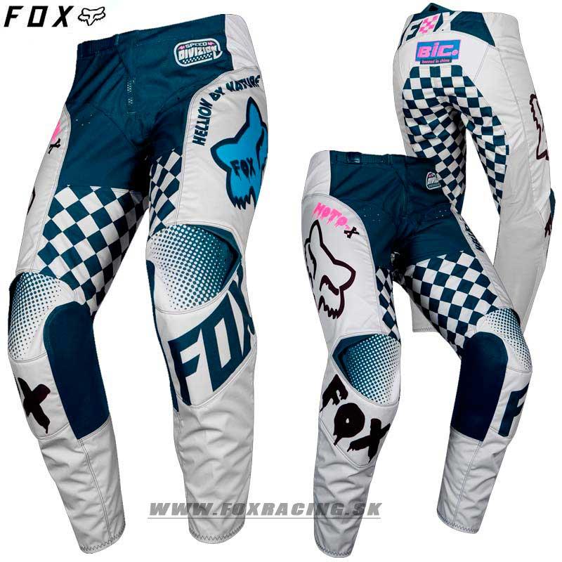 d451e5d59b3d4 FOX nohavice 180 Czar pant - Moto oblečenie, Nohavice, Mx/enduro ...