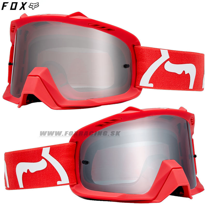 d87043c26 FOX Air Space google - Moto oblečenie, Okuliare, Okuliare | FOX RACING