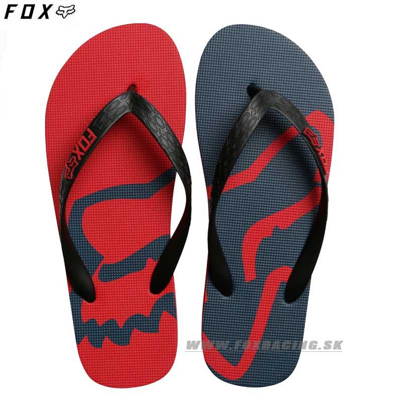 FOX žabky Beached Flip flop - Oblečenie 5ac8b79faa