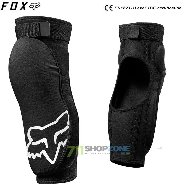 cfc7042e3 FOX lakťové chrániče Launch Pro - Chrániče, Lakťové | FOX RACING
