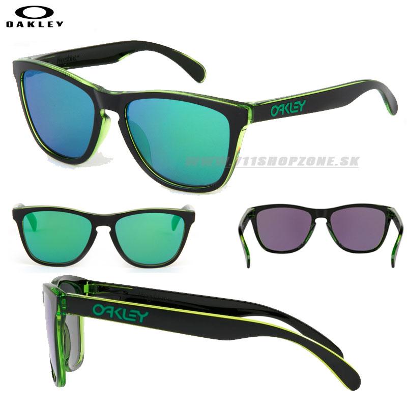 Oakley Frogskins Eclipse Coll. - Oblečenie 2ba37797099