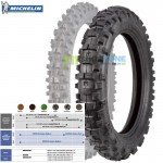 Technika - Pneumatiky/duše, Michelin 140/80-18 70R Enduro medium FIM