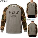 fb4665b9a2 FOX dámske tričko Comparted Mesh L S - Oblečenie