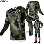 FOX šaty Mapped dress - Oblečenie b954d484ee
