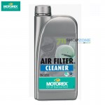 Technika - Oleje/mazivá, Motorex čistič Air Filter Cleaner 1l