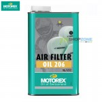Technika - Oleje/mazivá, Motorex olej Air Filter Oil 206 1l