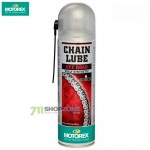 Technika - Oleje/mazivá, Motorex Chainlube 622 Off Road Spray 500ml