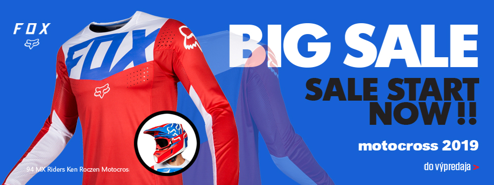 FOX Big Sale