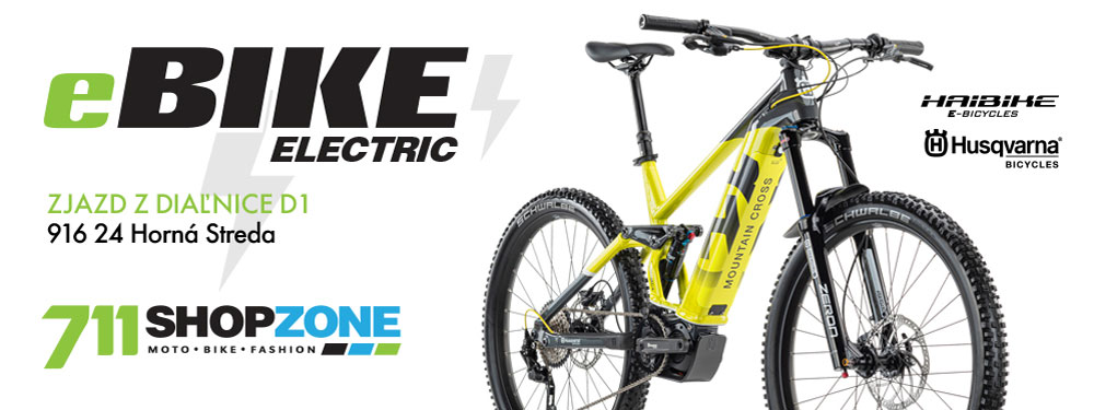 eBike Electric